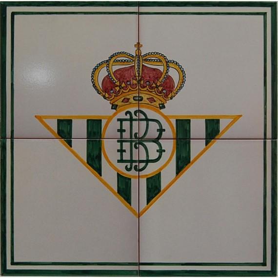 Escudo Betis