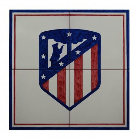 Escudo Atlético Madrid